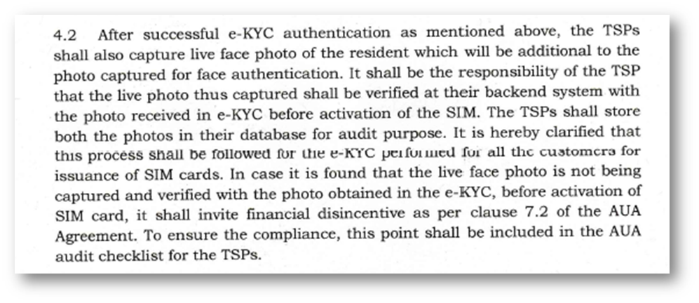 UIDAI_Face_Authentication_Section42